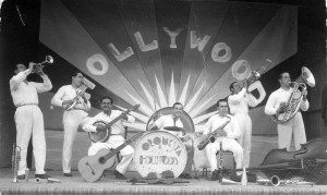 2. Orquesta Hollywood por Hoys