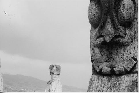 Esculturas de Moisei, 2002