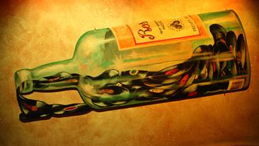 3-Fafi, 2008 (La botella sonora)