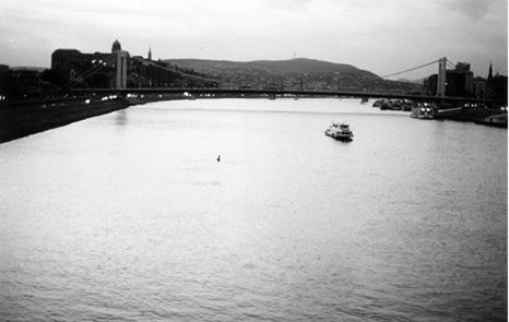 Pte. Erzsebet, Budapest 2003