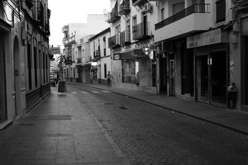 1 calle Mairena
