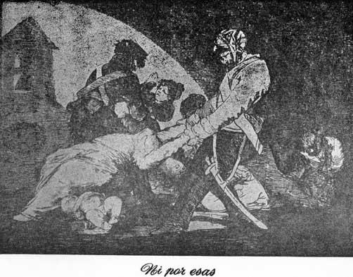 7 Goya (Las tragedias)