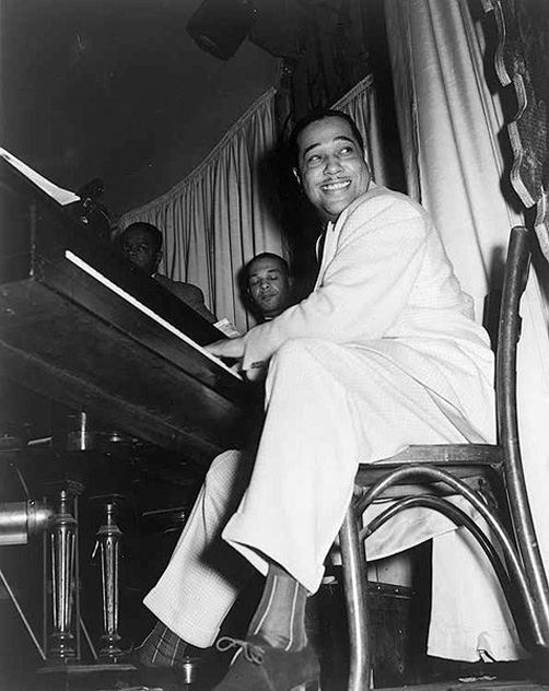 1 Duke Ellington