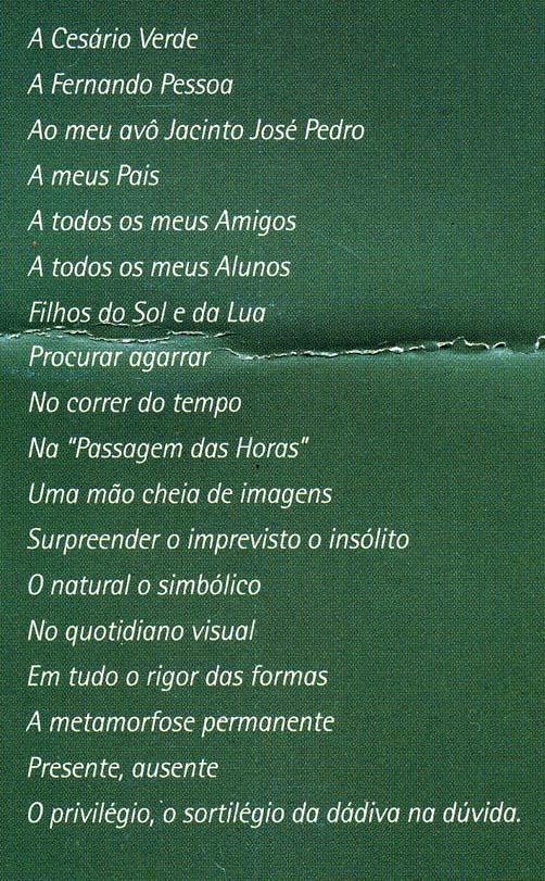 1 poema Lagoa 2005