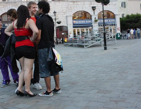 1 gente de gibraltar odp 2009