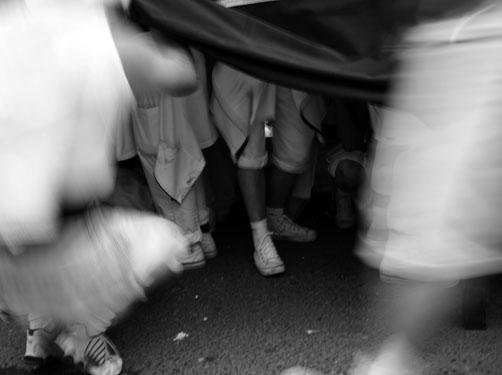 1 la borriquita 2009