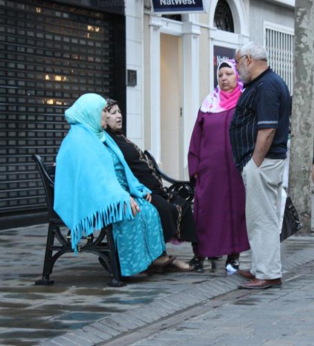 2 gente de gibraltar odp 2009
