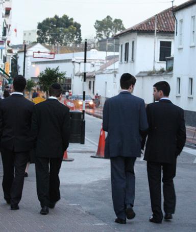 3 gente de gibraltar odp 2009
