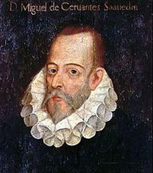Retrato atribuido a Juan de Jáuregui (c. 1600).