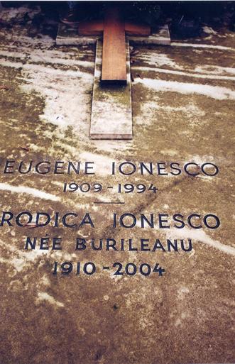 ionesco-montparnasse 2004
