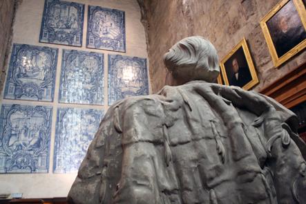 Museu do Carmo (L. del T. 2015)