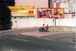 Curitiba 2006 1 LGV