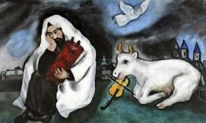 SOLEDAD Chagall