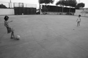 jugandoconunapelotaMV2013 3