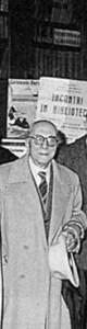 Oreste Macrí 1987