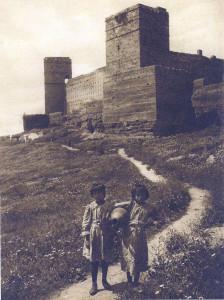 castillodealcaláKURT HIELSCHER 1914-1919