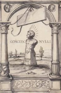 DiosTerminus por HansHolbeineljoven