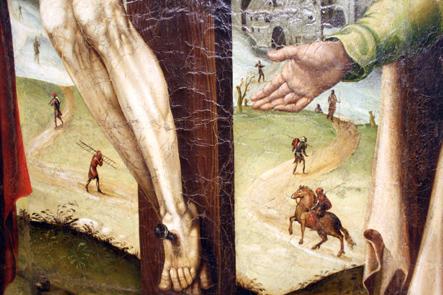 Baltasar del Águila (1540-1599)