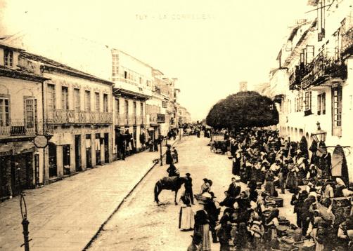 Tuy (antigua foto)