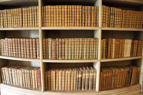 Mafra (biblioteca) Lorenzo del Término 2017