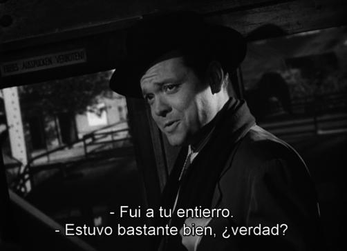 Del Tercer Hombre 2 (1949)