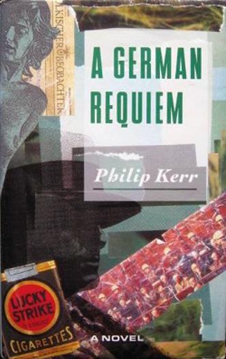 Requiem alemán de Philip Kerr