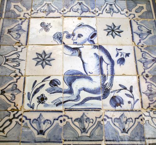 monos en cerámica (lisboa 02032019)