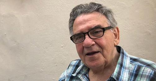 José Manuel Padilla (1943-2019)