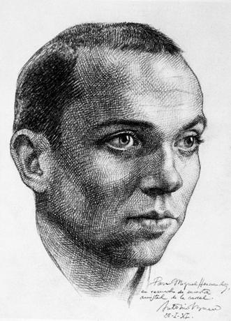 MIGUEL HERNÁNDEZ POR ANTONIO BUERO VALLEJO